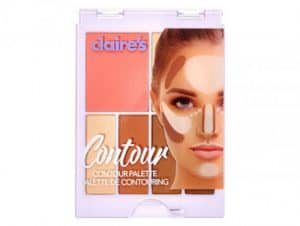 Claire's Contouring Product, One of The Types Found to Contain Asbestos