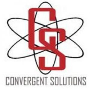 Convergent Outsourcing Logo