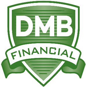 DMB Financial Logo