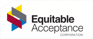 Equitable Acceptance Corporation Logo