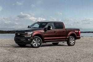 Ford 2019 F-150 Truck