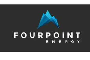 FourPoint Energy Logo