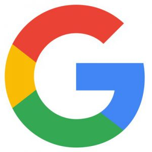 """Colorful Google """"G"""""""