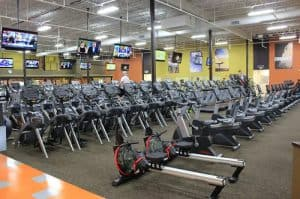 Xperience Fitness Gym in Wisconsin