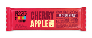 Cherry Apple Kind Bar