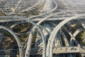Los Angeles Highways
