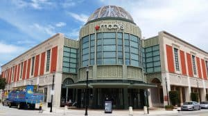 Macy's West Store at West Palm Beach