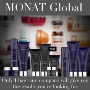 Monat Global Haircare Products Itching And Hair Loss California Class Action