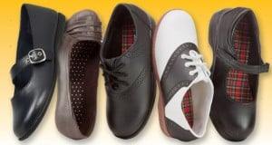 Shoes from Payless ShoeSource