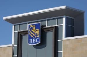 Building with RBC Shield on It