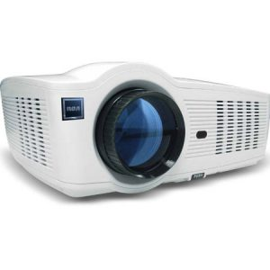 RCA RPJ129 Home Theater Projector