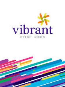 Vibrant Credit Union Logo