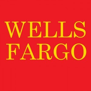 Wells Fargo Name/Logo